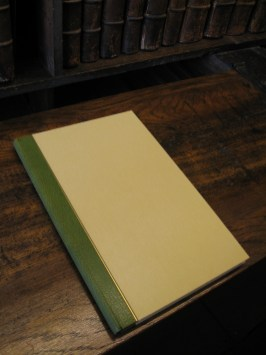 'The dead' - binding