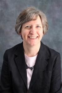 Pastor Sue Frost