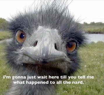 ostrich nard 5