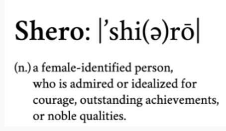 Shero