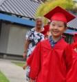 Kinder Graduation 346