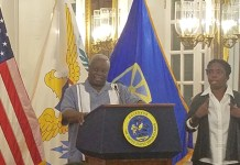 Gov. Kenneth Mapp (Source file photo)