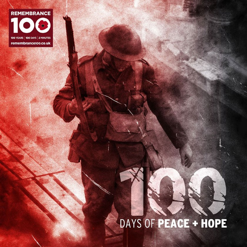 remembrance100