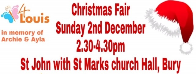 4Louis – Christmas Fair