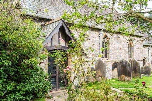 Nunnington, All Saints and St James Church Stations of the Resurrection