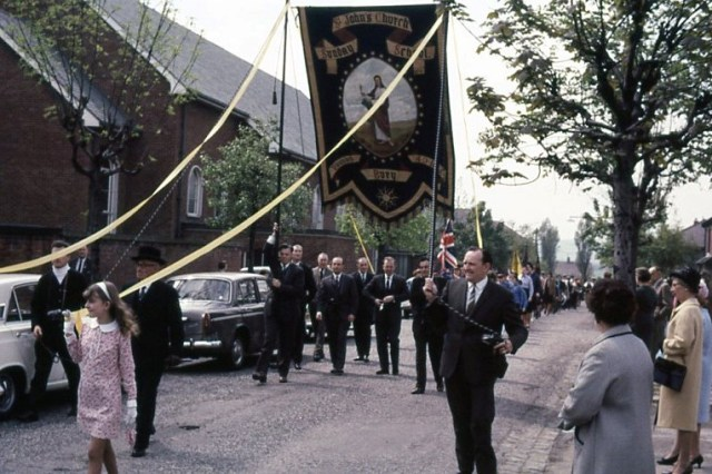 history whit walk 1967