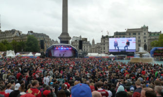 How social media is helping the NFL grow in London