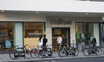 Clerkenwell cafés unflapped by Waitrose coffee offer