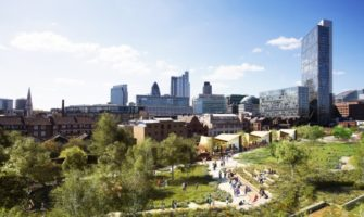 Opinion: Why the Bishopsgate Goodsyard scheme needs changing