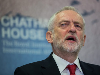 Fear Not – Jeremy Corbyn's Seat Is Safe