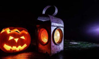 How to 'Halloween' in Islington