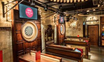 Review – Flight Club Shoreditch