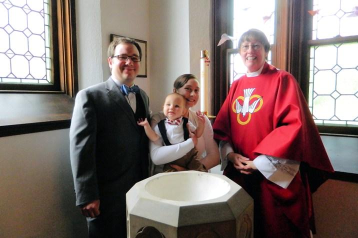 Tobias baptism 3