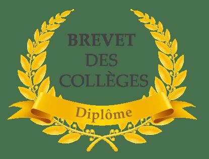 Report du Brevet des collèges