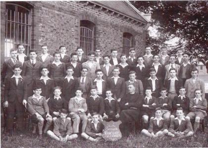 Students, 1940