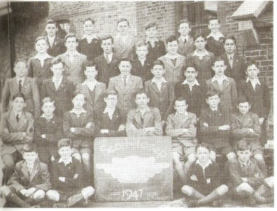 Class, 1947