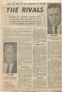 1966 Haughey Colley Article