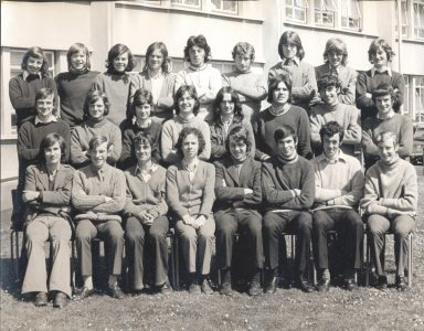 Class of 1972 6B