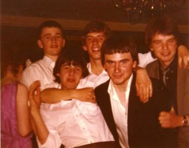 1980 Debs