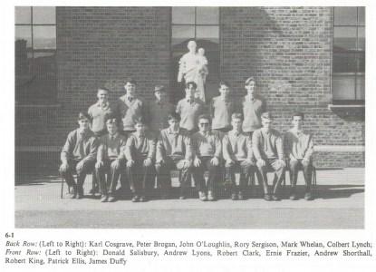 Leaving Cert Class of 1994 6-1