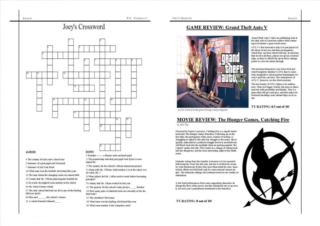 Finished Newsletter xmas 2013iii