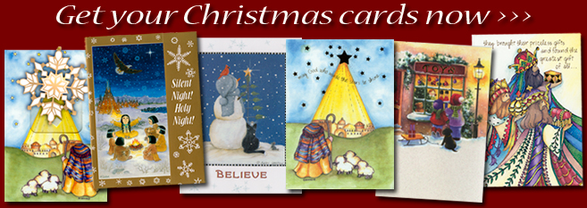 Christmas Cards Online India