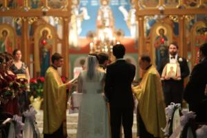Love in Marriage = God's Love for His Church