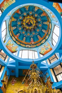 St. Joseph Church Interior