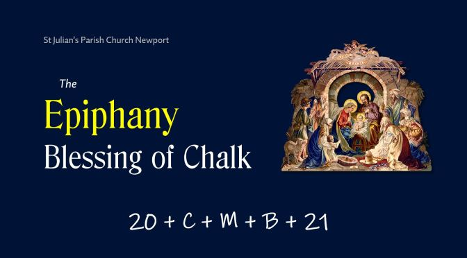 Liturgy for the Feast of the Epiphany