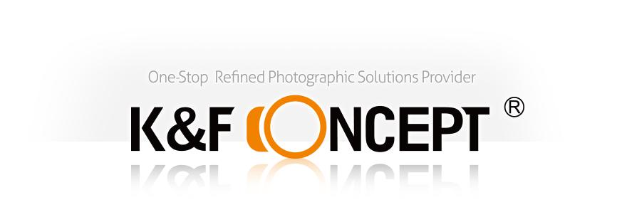 K&F CONCEPT(ケーアンドエフ コンセプト)