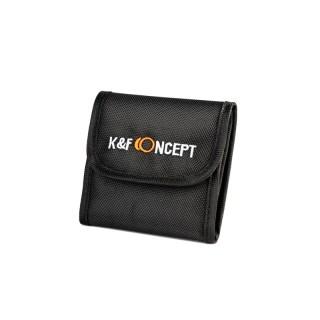 K&F CONCEPTフィルターケース