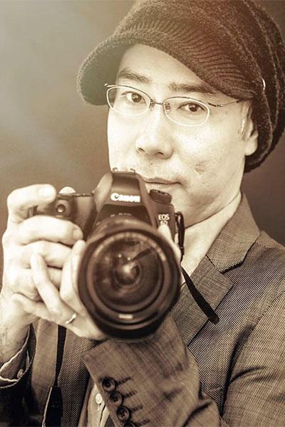 週末撮影師太郎