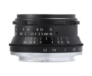 七工匠 35mm F1.2