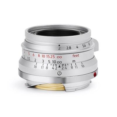 LIGHT LENS LAB M 35mm f/2 ライカMマウント