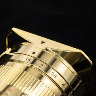 TTArtisan 35mm f/1.4 ASPH Gold Edition