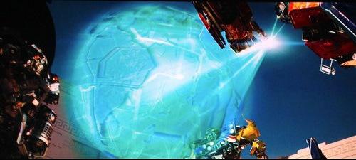 laser light source