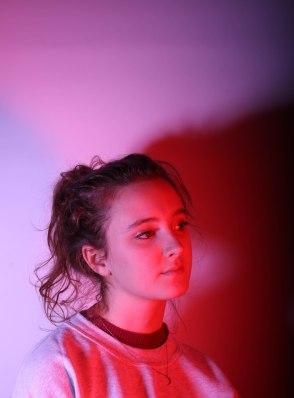 Zoe Stewart-Timbrell