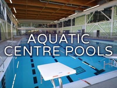 SLP Aquatic Centre Icon