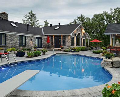 belleville-pool