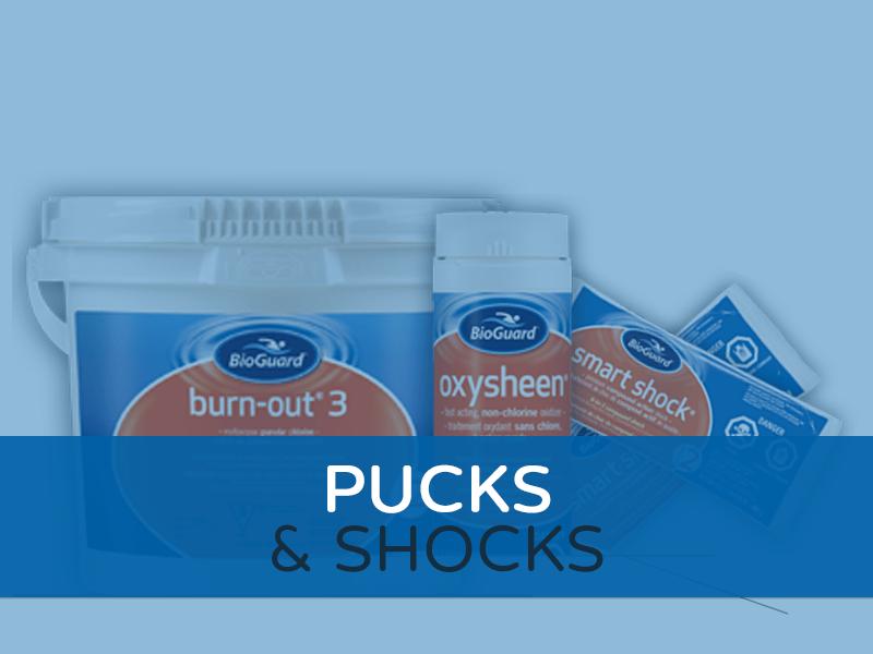 Pucks & Shock