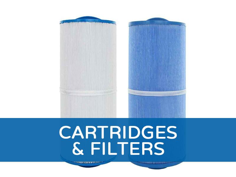 Cartridges & Filters