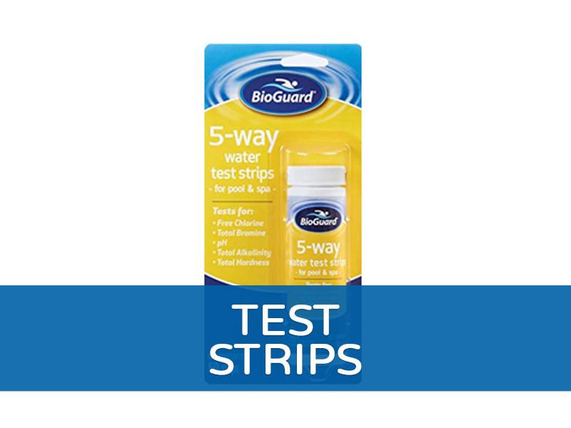 Test Strips