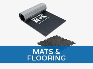 Mats & flooring products