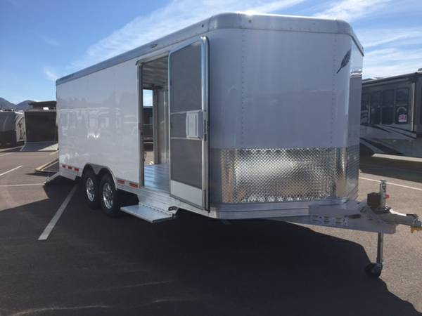Superstition Trailers Your One Stop Truck And Trailer Shop