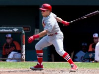 Kolten Wong lands on DL with knee inflammation, Poncedeleon recalled for Monday start
