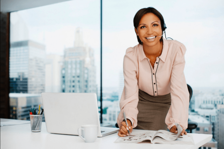 Black Women Business Owners
