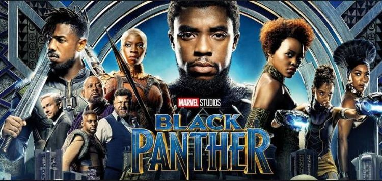 Black Panther Smashes the Box Office