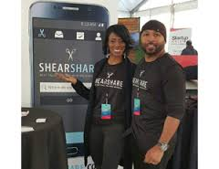 Shear Share Brings a Salon Near You