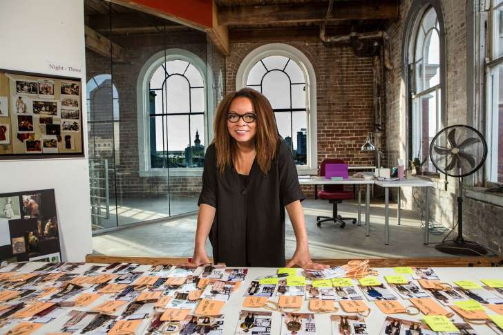 Ruth Carter the Dope Designer Behind Black Panther
