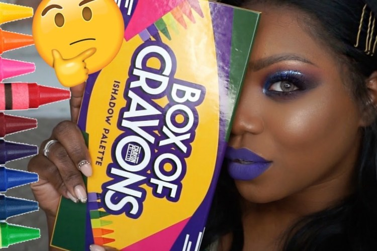 Raynell Supa Steward Creates a New Makeup Empire